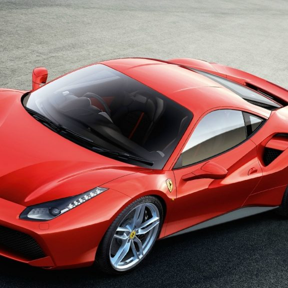 2019 Ferrari 488 GTB New Review - Car Review 2018
